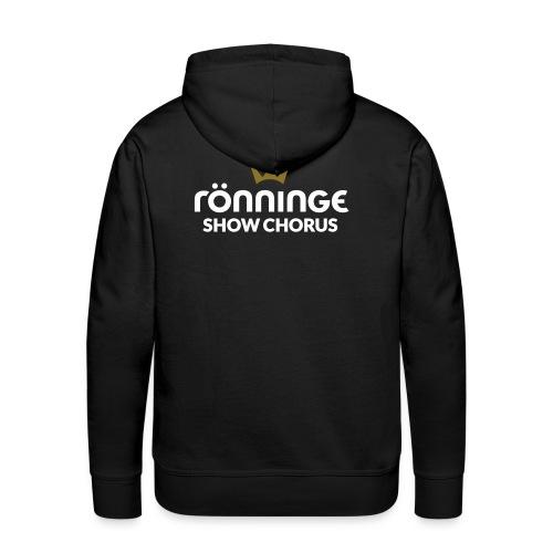 Ronninge Show Chorus 2 COLOUR - Premiumluvtröja herr
