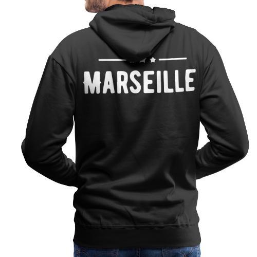 marseille - Männer Premium Hoodie