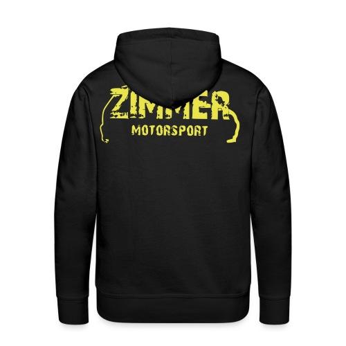 Zimmer Motorsport - Männer Premium Hoodie