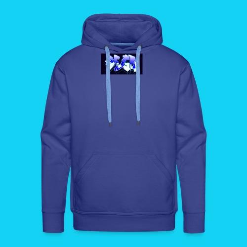 SegaHoody - Männer Premium Hoodie