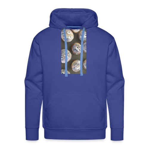 muffin - Männer Premium Hoodie