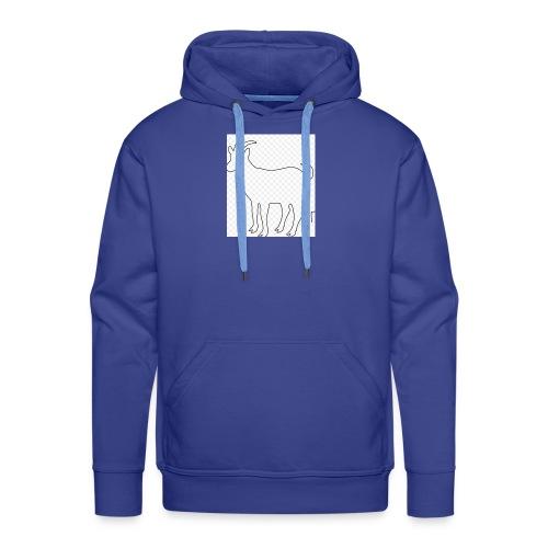 New collection - Men's Premium Hoodie