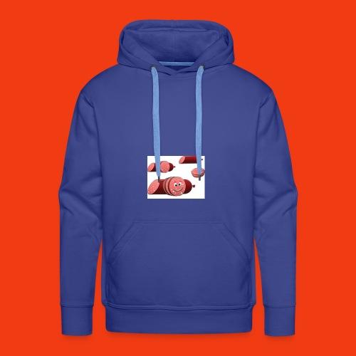 Sal'amis Vente!! =) - Sweat-shirt à capuche Premium pour hommes