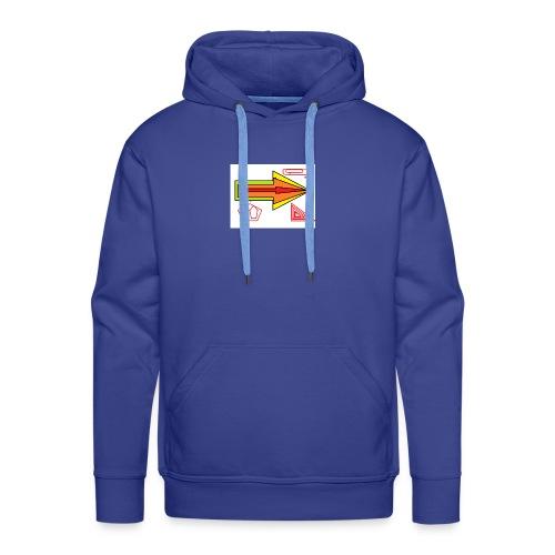 TIP CLASSIC TV SHOP - Männer Premium Hoodie
