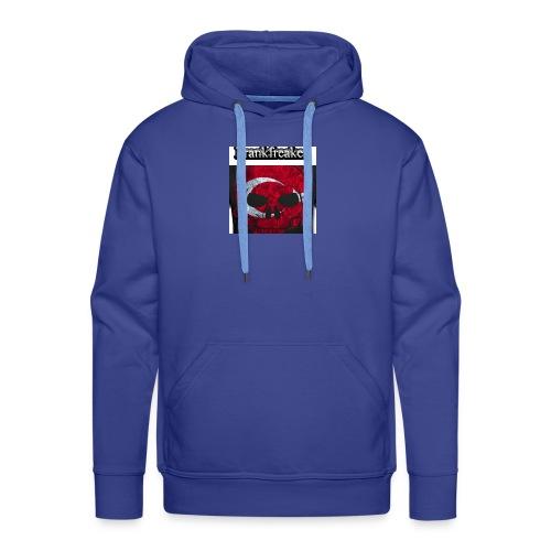 Prankfreaker logo - Männer Premium Hoodie