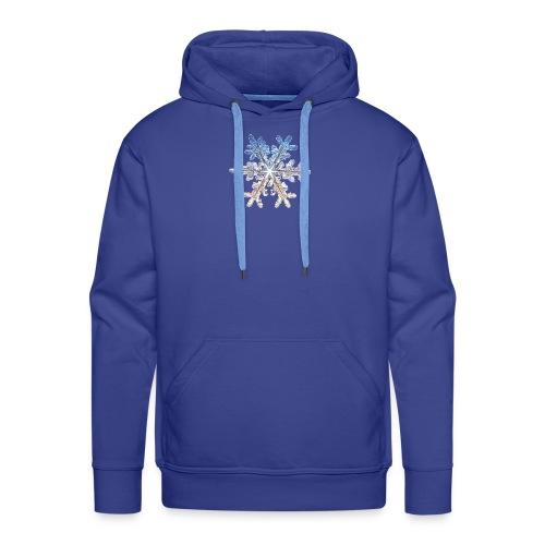 FrozenIce BUNNY! I LOVE NANNANANANNA - Mannen Premium hoodie