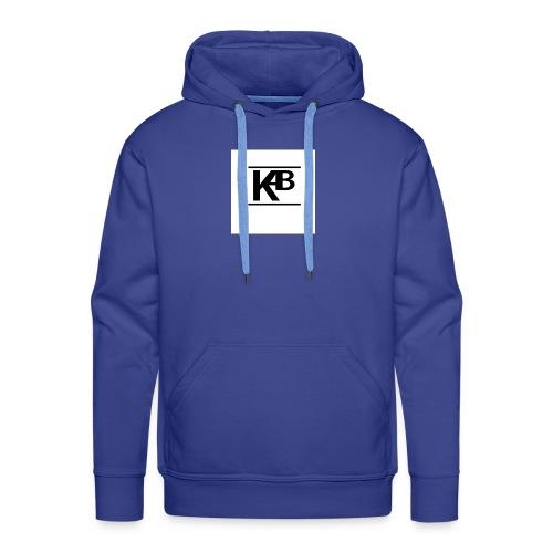 Kick4Bros - Männer Premium Hoodie