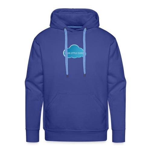 Your Little Cloud - Men's Premium Hoodie
