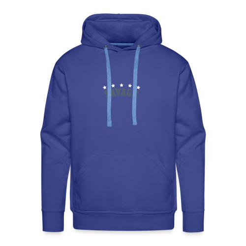 Savage Nation - Men's Premium Hoodie