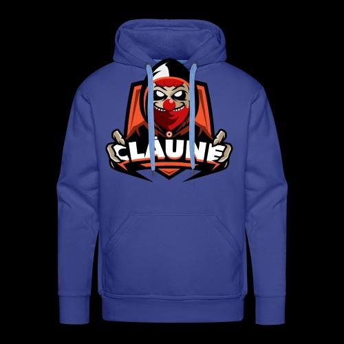 Team Cläune - Männer Premium Hoodie
