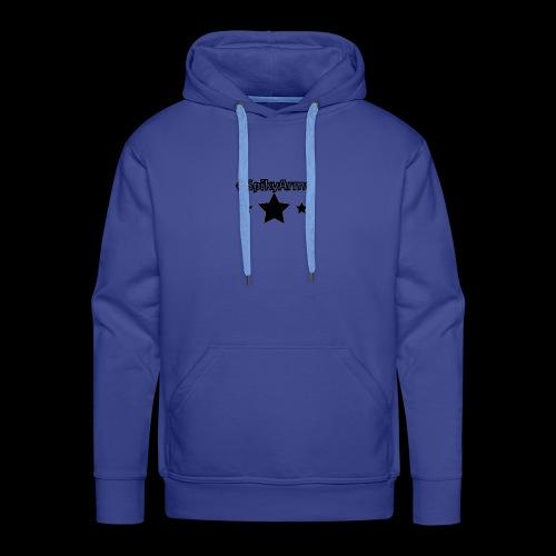 #SpikyArmy - Männer Premium Hoodie