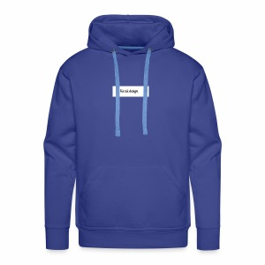 Kocak design - Herre Premium hættetrøje