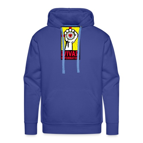 I viva la Reformation_EvDekJu_NEA - Männer Premium Hoodie