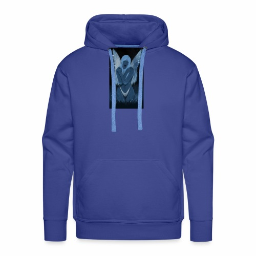 Liange - Sweat-shirt à capuche Premium pour hommes