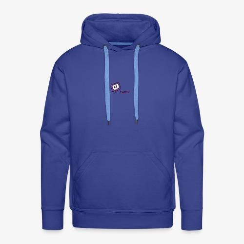 Loomy Twitch - Men's Premium Hoodie