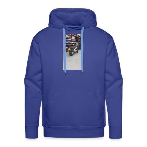 13528935_10208281459286757_3702525783891244117_n - Mannen Premium hoodie