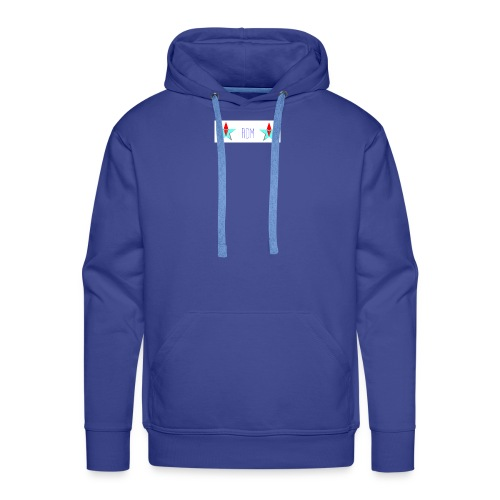RDM Merch - Men's Premium Hoodie