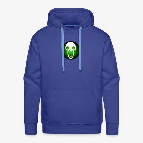 terror - Sweat-shirt à capuche Premium pour hommes