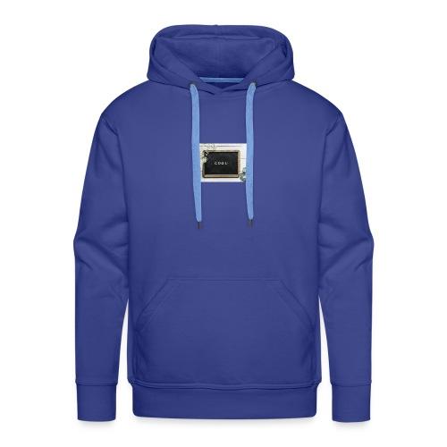 cool - Männer Premium Hoodie