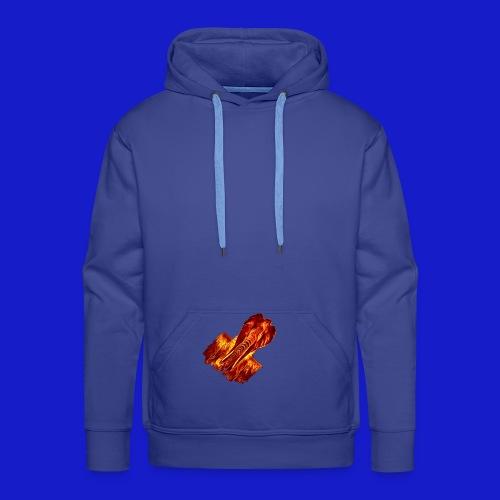 Fire elephant 🔥 🐘 - Men's Premium Hoodie
