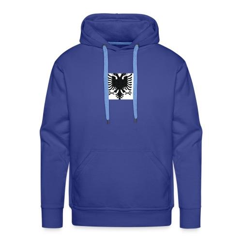 Albo frek - Männer Premium Hoodie
