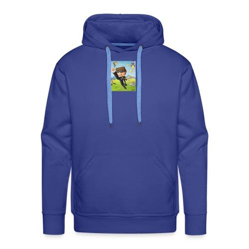 Omgislan - Men's Premium Hoodie