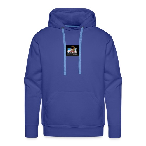 Dolly n Ella MSP - Men's Premium Hoodie