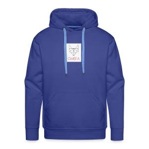 gmsea2 - Sweat-shirt à capuche Premium pour hommes