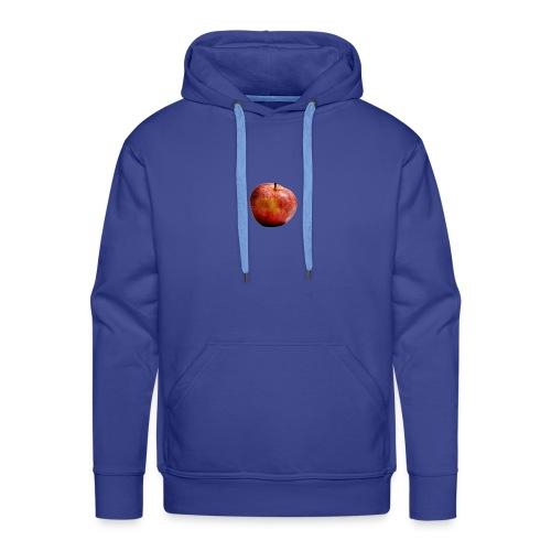 Apple - Männer Premium Hoodie