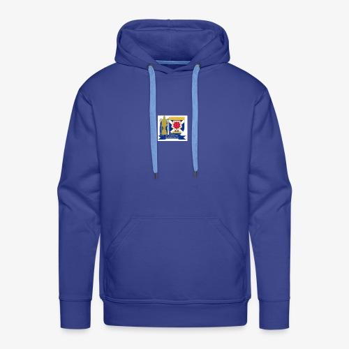 MFCSC Champions Artwork - Men's Premium Hoodie