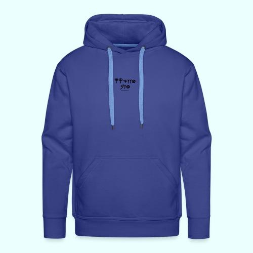 Twixtov - Mannen Premium hoodie
