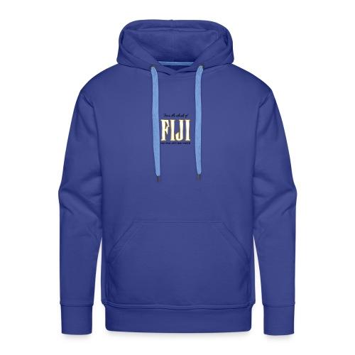 Fiji - Männer Premium Hoodie