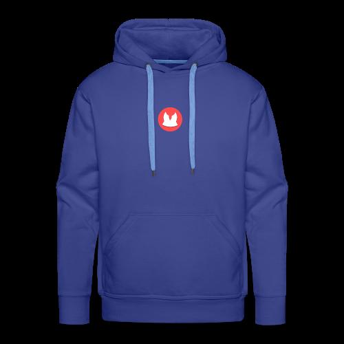 Yetiforce - Männer Premium Hoodie