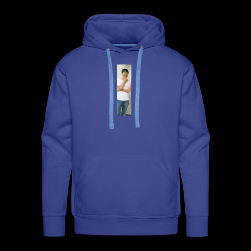 JACOB MCKAY LIMITED STOCK LONG SLEEVE. - Men's Premium Hoodie