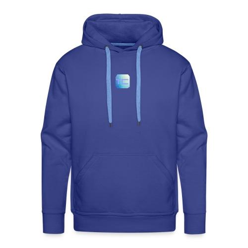Theo-co - Sweat-shirt à capuche Premium pour hommes