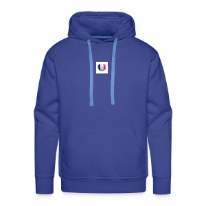 images0000222132 - Sweat-shirt à capuche Premium pour hommes