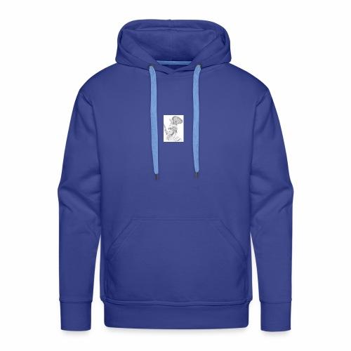 Arminius Shirts - Männer Premium Hoodie