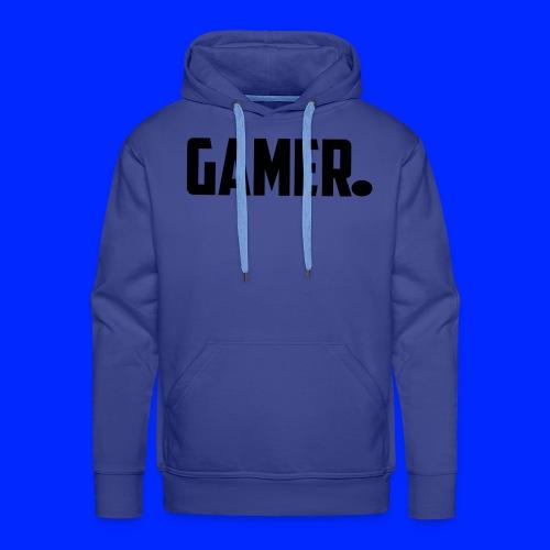 gamer. - Mannen Premium hoodie