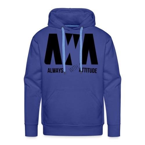 AWA B - Männer Premium Hoodie