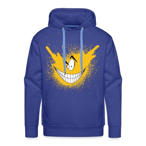 logo6 - Sweat-shirt à capuche Premium pour hommes