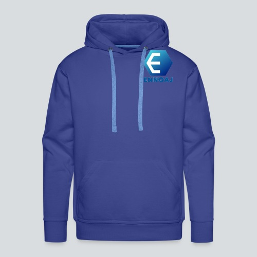 ennoaj - Mannen Premium hoodie
