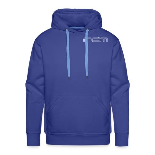 RDM - WEISS - Männer Premium Hoodie