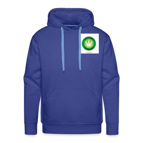medicinal marijuana - Men's Premium Hoodie