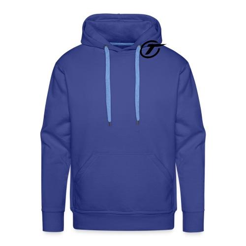 Tranura.net - Männer Premium Hoodie