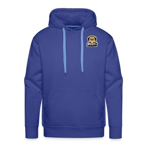 Bully - Mannen Premium hoodie