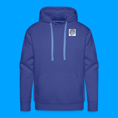 sharki merch - Men's Premium Hoodie