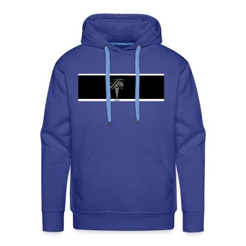 ARROS - Männer Premium Hoodie