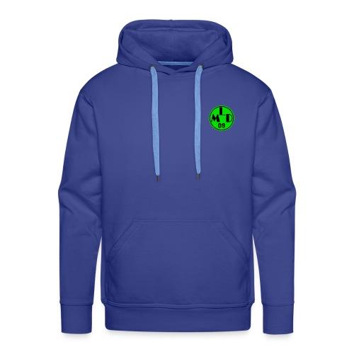 mld 09 - Sweat-shirt à capuche Premium pour hommes