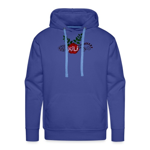 Kili - Männer Premium Hoodie