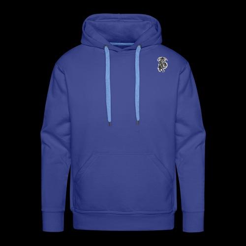Team MultiGaming - Sweat-shirt à capuche Premium pour hommes